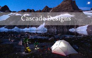 Actualité : Nos tests de matériel Cascade Designs pour la saison 2015