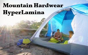Actualité : Sacs de couchage Hyperlamina de Mountain Hardwear