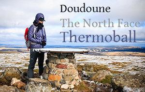 Actualité : Test de la doudoune The North Face Thermoball