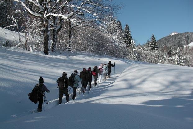 Guide de la randonnée et du trekking en Autriche