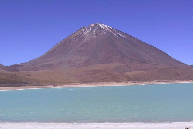 Guide de la randonnée et du trekking au Chili