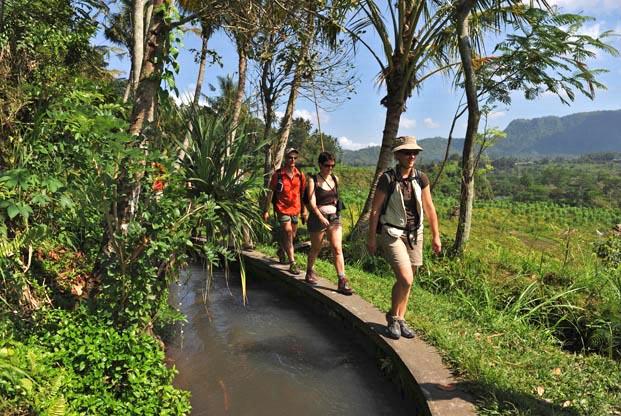 Guide de la randonnée et du trekking en Indonésie