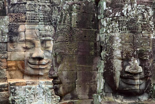 Guide de la randonnée et du trekking au Cambodge