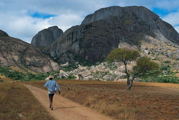 Guide de la randonnée et du trekking à Madagascar