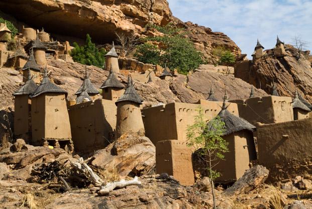 Guide de la randonnée et du trekking au Mali