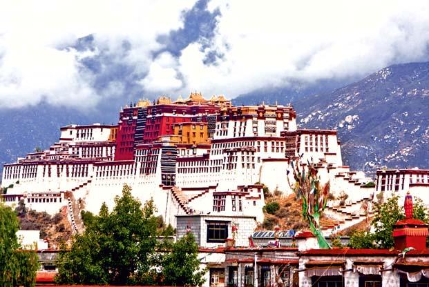 Guide de la randonnée et du trekking au Tibet