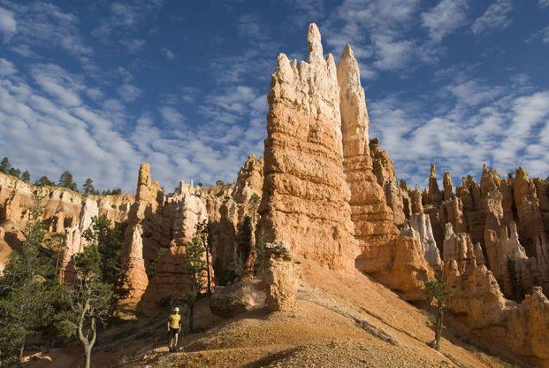 Guide de la randonnée et du trekking aux Etats-Unis