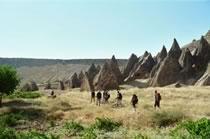 Randonnée en Cappadoce et découverte d'Istanbul