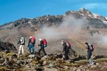 Des sommets au Chemin inca