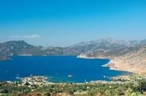 Mosaïque orientale : Capadocce, Taurus, côte Turquoise