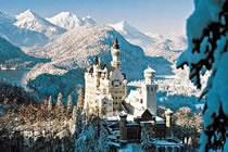 De la Bavière au Tyrol, traversée romantique