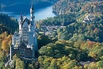 De la Bavière au Tyrol