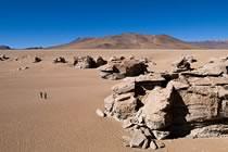 Grands espaces et Altiplano