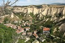 Au pays du Pirin