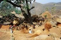Ethnies fabuleuses du Nord Cameroun
