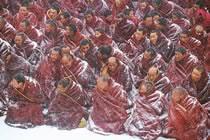 Amdo, fêtes du nouvel an tibétain