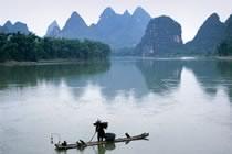 Chine ancestrale et pandas