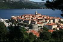 Dubrovnik, Korcula : merveilles de l'Adriatique