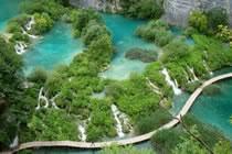Dubrovnik, îles dalmates et parcs nationaux