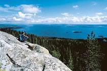 Du lac Inari au cap Nord