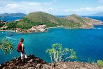 Karukera, l'île aux belles eaux