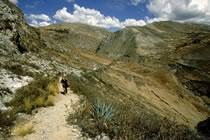 Grande Route Inca - Etape 2