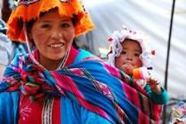 Grande Route Inca - Etape 3