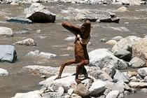 Inde spirituelle et yoga aux sources du Gange