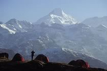 Sentiers secrets de la Nanda Devi