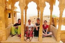 Découverte du Rajasthan - pour les 15-17 ans