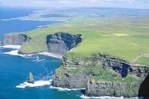 Iles et péninsules de l'Ouest irlandais