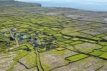De Dublin aux îles d'Aran