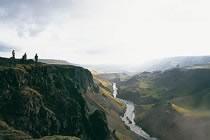 Le Grand Rift et l'Oraefi