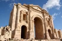 De Pétra à Damas, prodigieuse Orient !