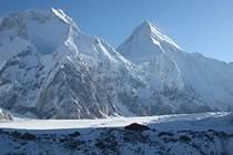 Trekking au cœur des monts Célestes