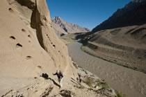 Grande traversée du Zanskar