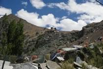 Du Karakoram à l'Indus