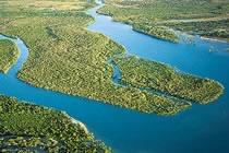 Est malgache, canal des Pangalanes
