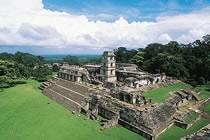 Forêt de jade et temples mystérieux