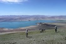 Exploration en Altaï
