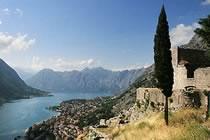 Des Bouches de Kotor à Dubrovnik
