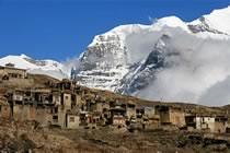 Annapurna, traversée du Kang La (5310 m)