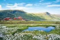 Joyaux du sud de la Norvège
