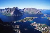 L'intégrale des îles Lofoten