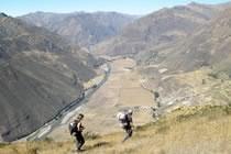 Balade péruvienne
