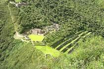 Choquequirao, le dernier secret des Incas