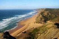 Algarve, du �Sotavento� au �Barlavento�