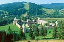 La Bucovine, de village en monastère