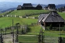 Maramures et Bucovine : traversée des Carpates