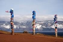 Lac Baïkal et trésors de Sibérie